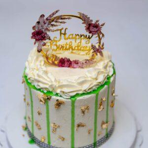 6-inch Cake