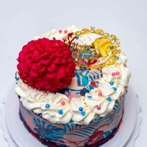 8-inch Cake