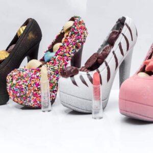 Women's Chocolate Shoe