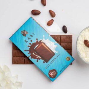 Milk Chocolate Large